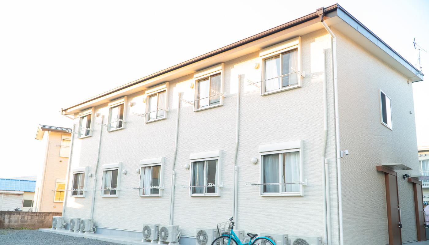 栃木県宇都宮市の障がい者自立支援・共同生活支援 | 障害者グループホーム ファミリー宇都宮のファミリー上横田の画像